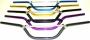 ATV Handlebars Silver Colour