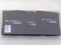 LTR 450 Shock Covers Black