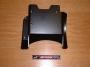YFM 250R Rear Disc Skid Plate Black