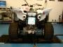 700 Raptor Dual Exhaust