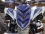 700 Raptor Headlights Conversion