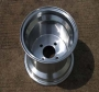 Rear Alloy Rim 10x10