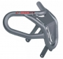 YFM 350 R P25 Bumper Ice Polished
